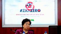 Ir al VideoLa directora de la OMS, convencida de el virus del zika no pondrá en peligro los Juegos Olímpicos de Brasil