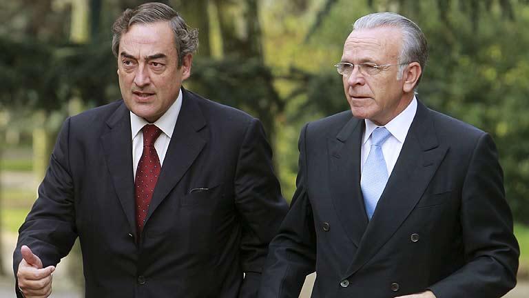 Dirigentes de la patronal piden un pronunciamiento contra los planes de la Generalitat