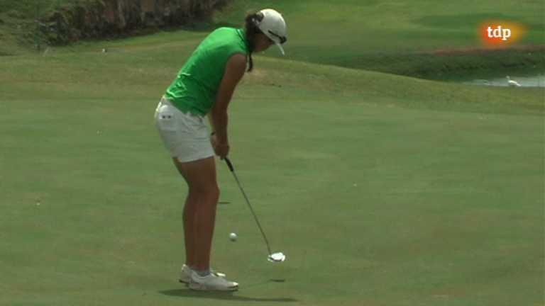Golf - DISA Campeonato de España femenino