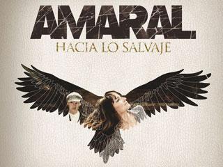 Disco del año 2011 - Amaral