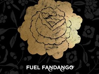 Disco del año 2011 - Fuel Fandango