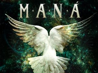 Disco del año 2011 - Maná