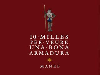 Disco del año 2011 - Manel