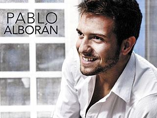 Disco del año 2011 - Pablo Alborán
