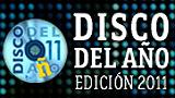 Disco del año 2011