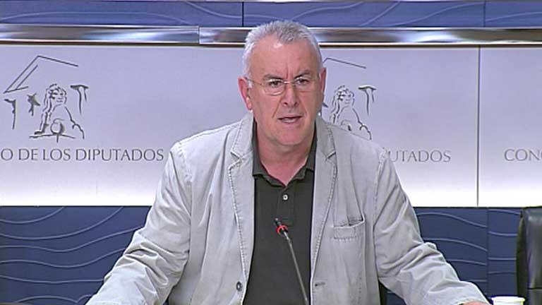 El PSOE no apoyará nuevas ayudas a Bankia e IU se plantea cuánto dinero más se dará a los bancos