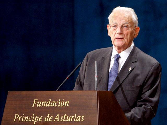 Discurso íntegro de Alain Touraine, Príncipe de Asturias de Comunicación y Humanidades 2010
