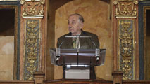 Ir al VideoDiscurso íntegro de Juan Goytisolo, Premio Cervantes 2014