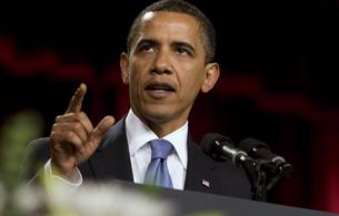 Discurso de Obama en El Cairo