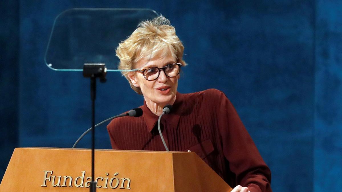 Ir al VideoDiscurso de Siri Hustvedt, Premio Princesa de Asturias de las Letras