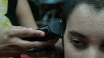 Ir al VideoDiseñadores, publicistas y modelos desarrollan un proyecto para reivindicar los derechos de la mujer