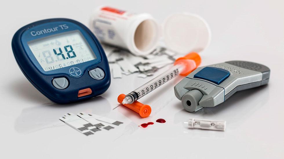 Dispositivos para mejorar la calidad de vida de los diabéticos