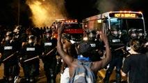 Ir al VideoDisturbios en Carolina del Norte tras la muerte a tiros de otro hombre negro