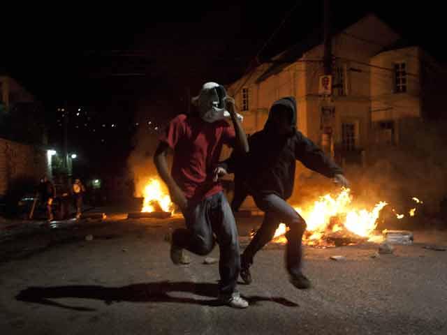 Disturbios y tensión en Haití tras las elecciones