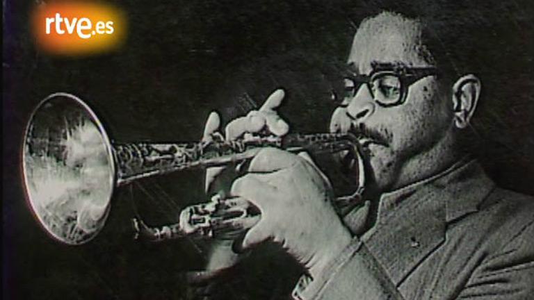 'Jazz entre amigos' - Dizzy Gillespie (parte 2)