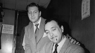 Jazz entre amigos - Django Reinhardt (II)