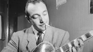 Jazz entre amigos - Django Reinhardt (I)