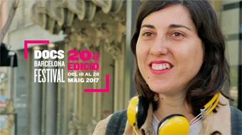 Ir al VideoDocsBarcelona - Miradas inquietas