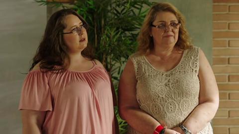 Doctor Romero - 'Doctor Romero' interviene para recuperar la autoestima y reducir el sobrepeso de la nueva pareja