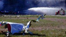 Ir al VideoDocufilia - Cuando el mundo se tambalea: 11 de septiembre de 2001: El 11-S