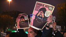 Documaster - Charlie Hebdo: Se cruzaron en el camino de los asesinos
