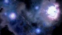 Amanecer cósmico - El auténtico momento de la creación