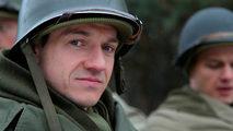 En busca del pueblo de Hitler: Guerra total