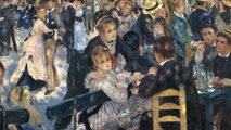 Documenta2 - El Impresionismo: Un elogio de la moda