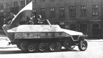 Documenta2 - Morir por Varsovia