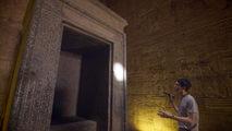 Documenta2 - Tesoros del antiguo Egipto: Un nuevo amanecer