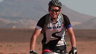 "Mountain Bike - Documental ""Titan Desert 10 años de leyenda"""