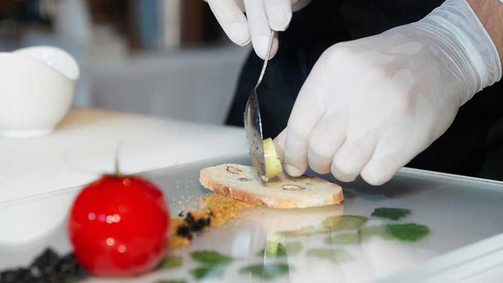 Documentales culturales chef des chef en las cocinas de - Cocinas chef ...