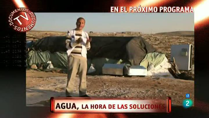 Ir al Video Documentos TV - Agua, la hora de las soluciones - Avance