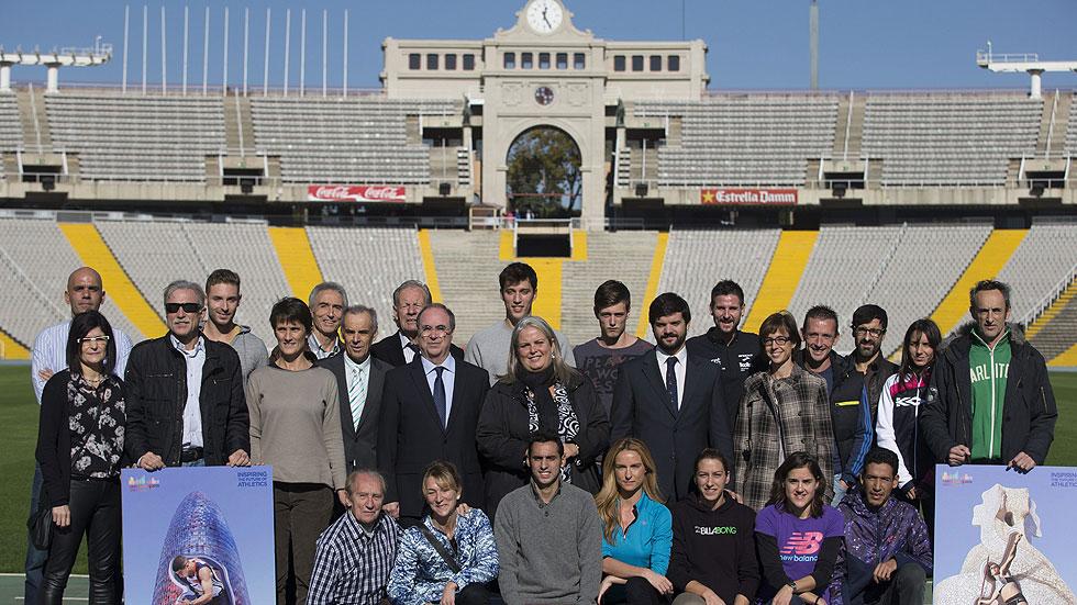 Doha deja a Barcelona sin Mundial de atletismo