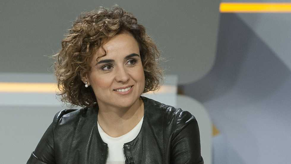 Los desayunos de TVE - Dolors Montserrat, ministra de Sanidad, Servicios Sociales e Igualdad
