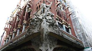 Imprescindibles - Domènech i Montaner, un arquitecto poliédrico