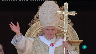 El día del Señor - Domingo de Pascua desde Roma