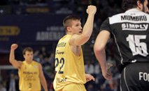Ir al Video Dominion Bilbao 71-81 Herbalife Gran Canaria
