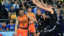 Ir al Video Dominion Bilbao 80 - Valencia Basket 81