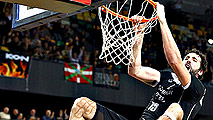 Ir al Video Dominion Bilbao Basket 101-82 Baloncesto Sevilla