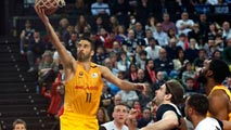 Ir al Video Dominion Bilbao Basket 55-77 FC Barcelona Lassa