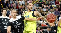 Ir al VideoDominion Bilbao Basket 85-91 Estudiantes Movistar