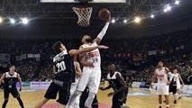 Ir al VideoDominion Bilbao Basket 92- 99 Real Madrid