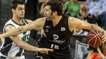 Ir al Video Dominion Bilbao Basket 95 - FIATC Joventut 92
