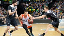 Ir al Video Dominon Bilbao Basket 86-71 Montakit Fuenlabrada