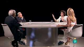 Versión española - Don Juan en los infiernos