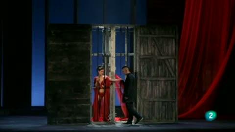 Atención obras -  'Don Juan Tenorio' dirigido por Blanca Portillo