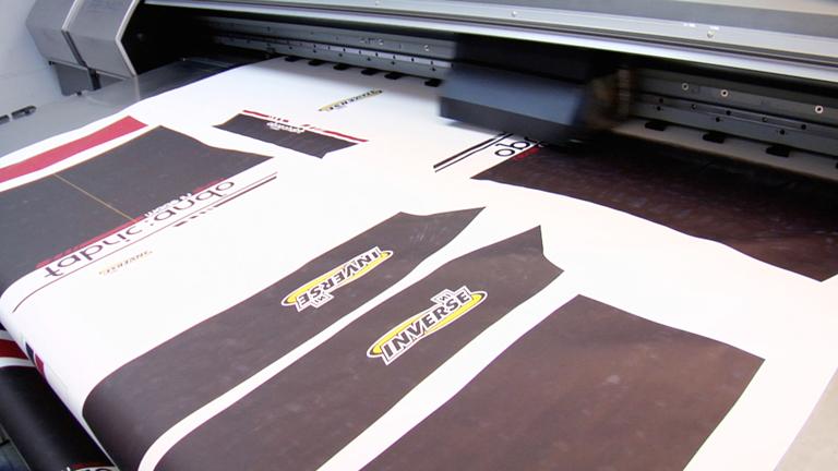 Fabricando Made in Spain - ¿De dónde salen los maillots?