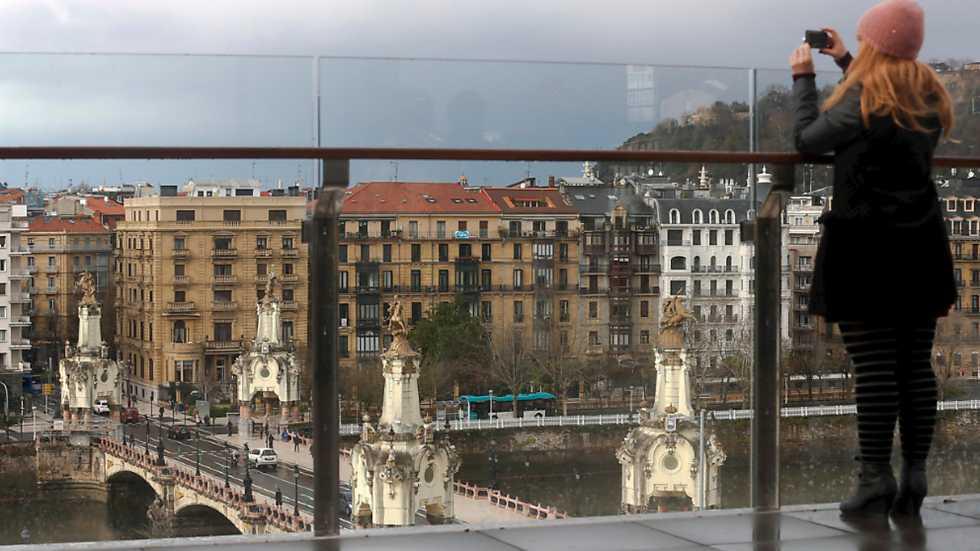 Donostia 2016: Capital Europea de la Cultura
