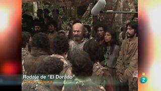 Historia de nuestro cine - El Dorado (Presentación)